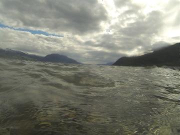 Hardangerfjord, susan hughes artist